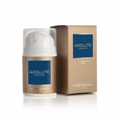 Axolute After shave gel