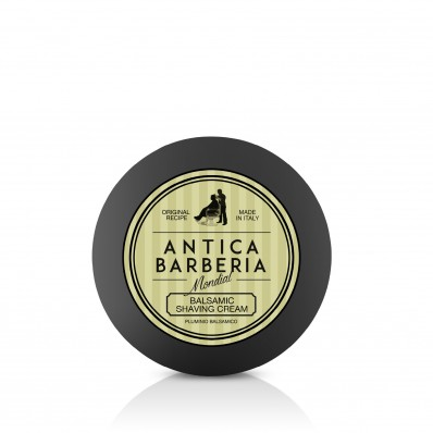 Shaving Cream Antica Barberia Pluminio Balsamico