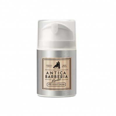 Pre Shave cream Antica Barberia  Original Citrus