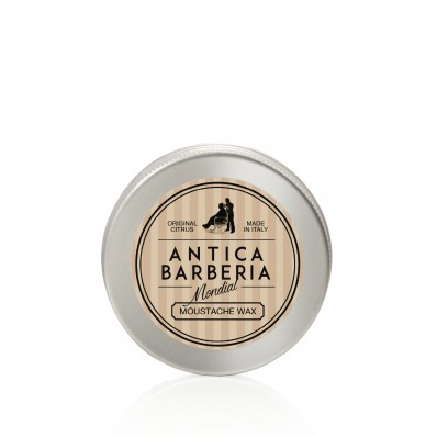 Moustache Wax Antica Barberia  Original Citrus