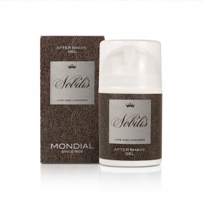 Nobilis After Shave Gel