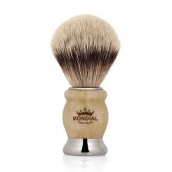Hamilton - Silvertip badger