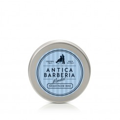 Moustache Wax Antica Barberia  Original Talc