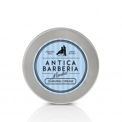 Shaving Cream Antica Barberia Original Talc